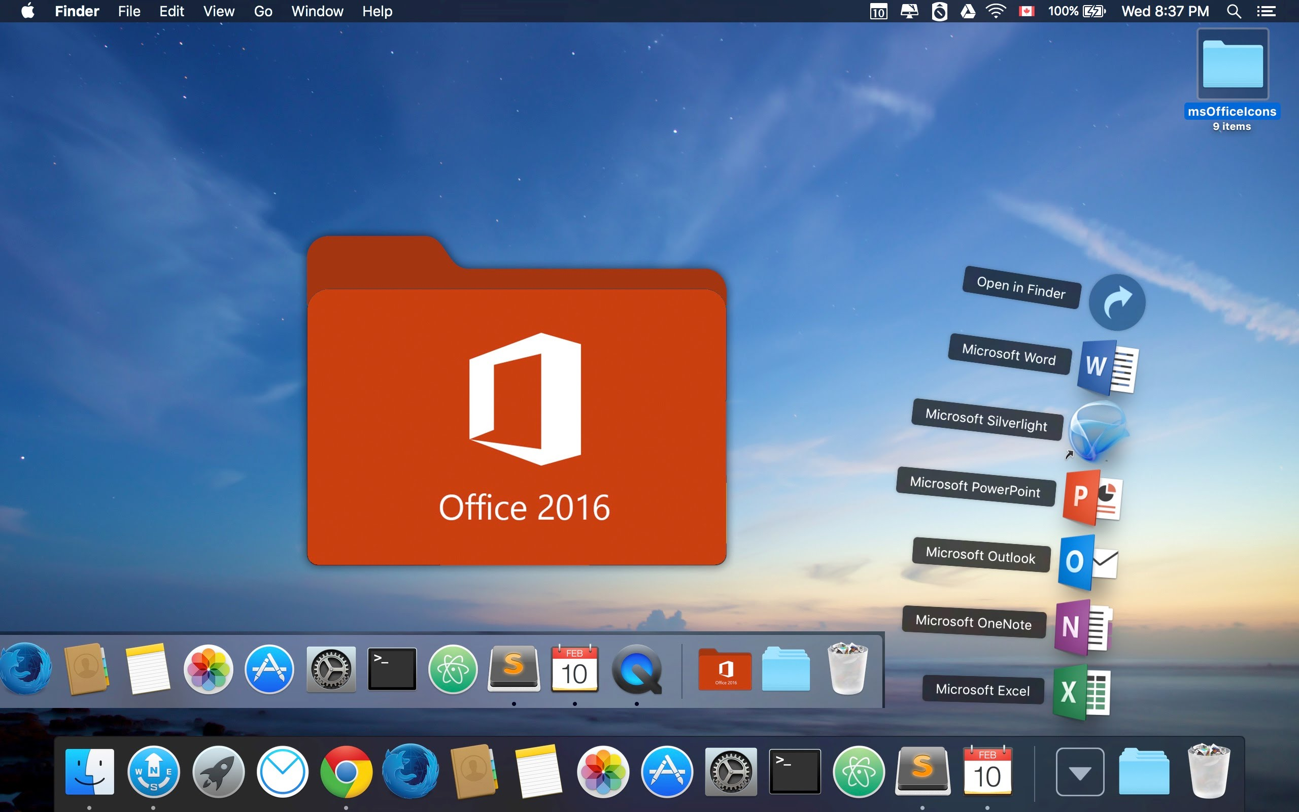 Office 2016 for Mac - € 27,00 - Schoolspot