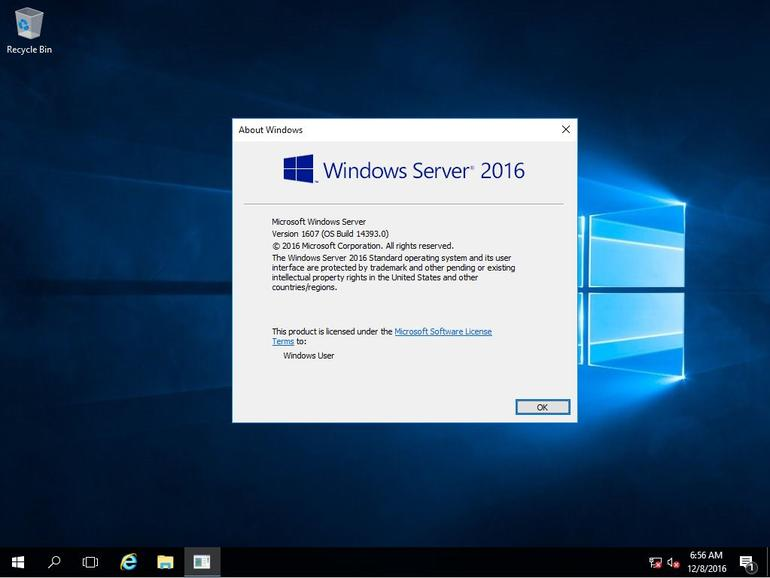 how to add server 2008 to windows essential 2016