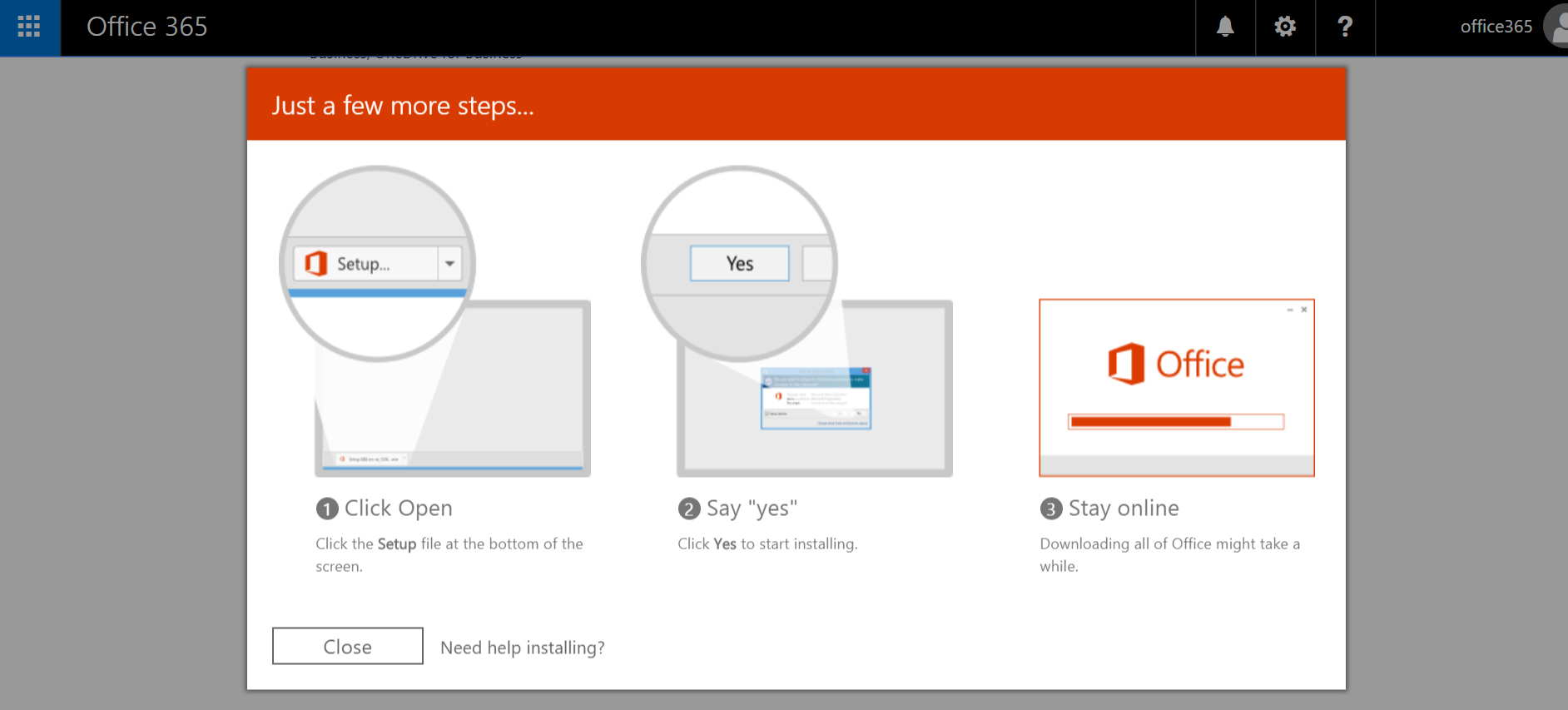 Microsoft Office Mac  Home And Student Installer